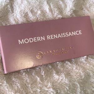 Anastasia Beverly Hills Modern Renaissance Pallete